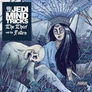 Jedi Mind Tricks - The Thief And The Fallen (Blue & White Vinyl)