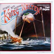 Jeff Wayne - Der Krieg Der Welten - The War of the Worlds (Soundtrack / O.S.T.)