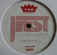 Jehst - The Dragon Of An Ordinary Family (Remixes)