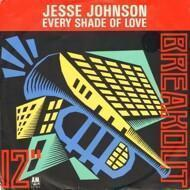 Jesse Johnson - Every Shade Of Love