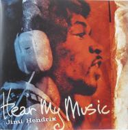 Jimi Hendrix - Hear My Music