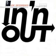 Joe Henderson - In 'N Out