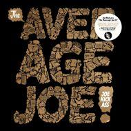 Joe KickAss - The Average Joe (Gold Vinyl Edition)