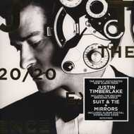 Justin Timberlake - The 20/20 Experience Part 1