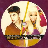 Justin Bieber  - Beauty And A Beat (+ Remixes)