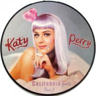 Katy Perry  - California Gurls (Part 2)