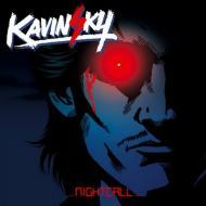 Kavinsky  - ...Nightcall...
