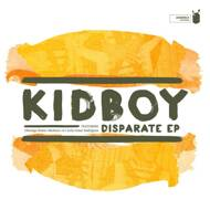 Kidboy - Disparate