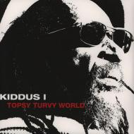 Kiddus I - Topsy Turvy World