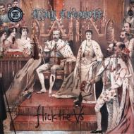 King Creosote - Flick The Vs
