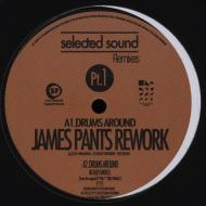 Klaus Weiss / James Pants / Tom Noble - Selected Sound Remixes Pt. 1