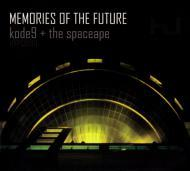 Kode9 + The Spaceape - Memories Of The Future (Colored Vinyl)