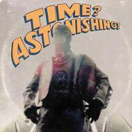 L'Orange & Kool Keith - Time? Astonishing! (Orange/White Vinyl)