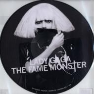 Lady Gaga - The Fame Monster (Picture Disc)