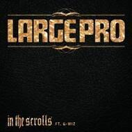 Large Professor (Large Pro) - In The Scrolls / Own World