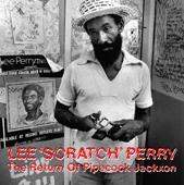 Lee Scratch Perry - The Return Of Pipecock Jackxon