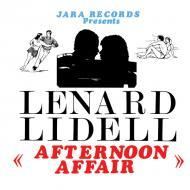 Lenard Lidell - Afternoon Affair