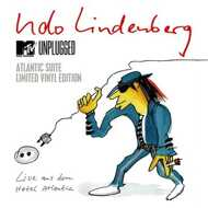 Udo Lindenberg - MTV Unplugged - Live aus dem Hotel Atlantic (Atlantic Suite - Limited Vinyl Edition)