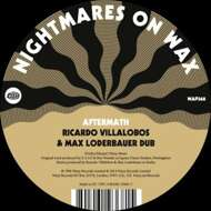 Nightmares On Wax - Aftermath (Villalobos & Loderbauer Remixes EP)