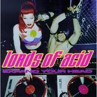 Lords Of Acid  - Expand Your Head