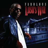 Fabolous - Loso's Way (Lenticular Cover)