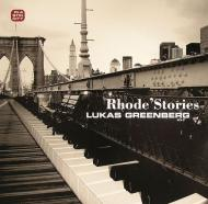 Lukas Greenberg - Rhode Stories