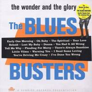The Blues Busters - The Wonder And The Glory