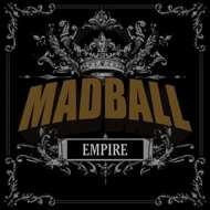 Madball - Empire (White Vinyl)