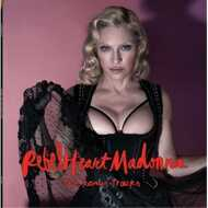 Madonna - Rebel Heart - The Bonus Tracks (Random Clear Vinyl)