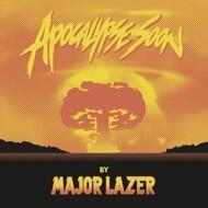 Major Lazer (Diplo & Switch) - Apocalypse Soon