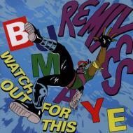Major Lazer (Diplo & Switch) - Watch Out For This (Bumaye) Remixes