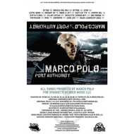 Marco Polo - Port Authority (Tape)