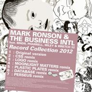 Mark Ronson & The Business Intl - Record Collection 2012 (+ Remixes)