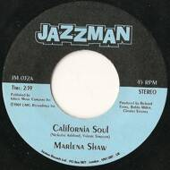 Marlena Shaw - California Soul / Wade In The Water