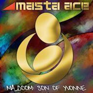 Masta Ace & MF Doom - MA Doom: Son Of Yvonne (Black Vinyl)