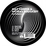 Max Cooper & Nicolas Bougaïeff  - Movements
