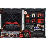 Metallica - Metal Hammer & SoWhat! Presents: The 30th Anniversary Event xXx