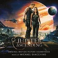 Michael Giacchino - Jupiter Ascending (Original Motion Picture Soundtrack)