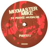 Mix Master Mike - 30 Minute Massacre