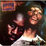 Mobb Deep - The Infamous (Blue & Orange Vinyl)