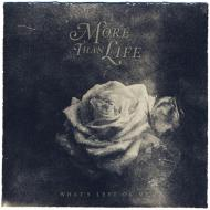 More Than Life - What's Left Of Me (Bronze Vinyl)