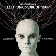 Mort Garson - Electronic Hair Pieces