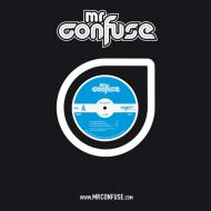 Mr. Confuse - Man Made EP