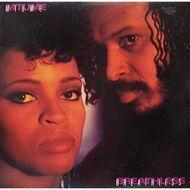 Mtume - Breathless