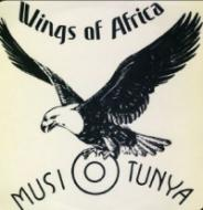 Musi O Tunya & Rikki Ililonga - Wings Of Africa