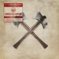 My Chemical Romance - Conventional Weapons No. 04