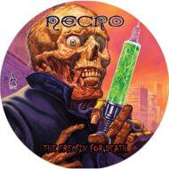Necro - The Pre-Fix For Death (Picture Disc)