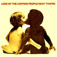 Nicky Thomas - Love Of The Common People
