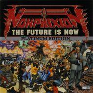 Non Phixion - The Future Is Now Platinum Edition (Clear Vinyl)