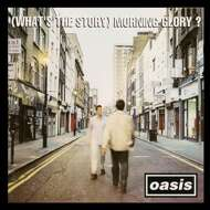 Oasis - (What's The Story) Morning Glory?
